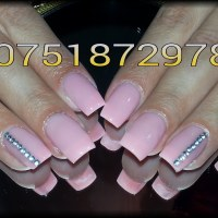 Salonul zeno nails - 2