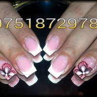 Salonul zeno nails - 3