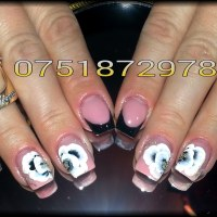 Salonul zeno nails - 4