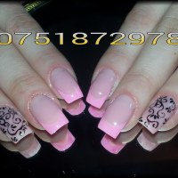 Salonul zeno nails - 7