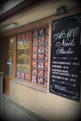 Salonul AMO Nails Studio din Sector 6