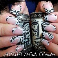 Salonul AMO Nails Studio - 1