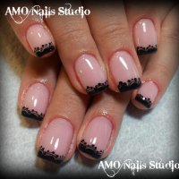 Salonul AMO Nails Studio - 2