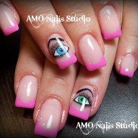 Salonul AMO Nails Studio - 5