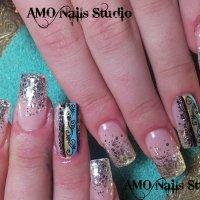 Salonul AMO Nails Studio - 6