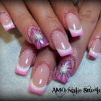 Salonul AMO Nails Studio - 8