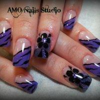 Salonul AMO Nails Studio - 9