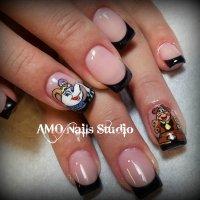 Salonul AMO Nails Studio - 10