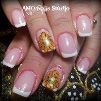 Salonul AMO Nails Studio - 11