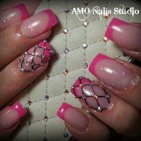 Salonul AMO Nails Studio - 12