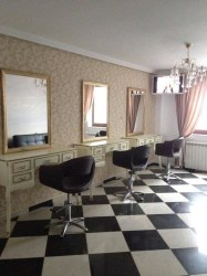 Salonul SALON PARIS din Suceava