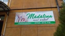 Salonul S.C. Madalina Nail Artist S.R.L-D din Petrosani