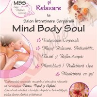Salonul Salon Mind Body Soul - 2