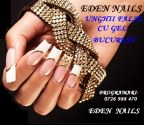 Unghii false Sector 3 Bucuresti - EDEN NAILS