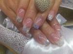 manichiura nail art