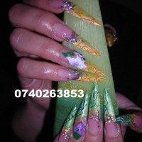 Salonul manichiura nail art - 1