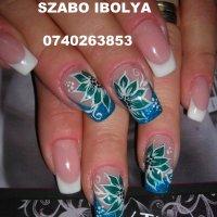 Salonul manichiura nail art - 2