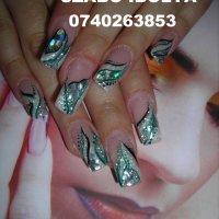 Salonul manichiura nail art - 3