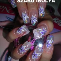 Salonul manichiura nail art - 4