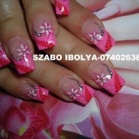 Salonul manichiura nail art - 5