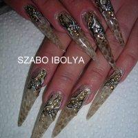 Salonul manichiura nail art - 7