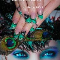 Salonul manichiura nail art - 9