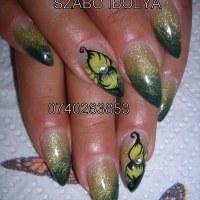 Salonul manichiura nail art - 8
