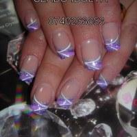 Salonul manichiura nail art - 12