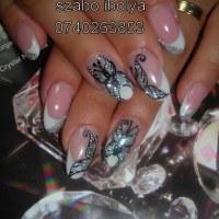 Salonul manichiura nail art - 13