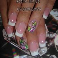 Salonul manichiura nail art - 14