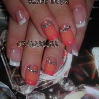Salonul manichiura nail art - 15