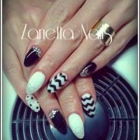 Salonul Zanetta Nails - 1