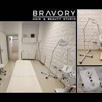 Salonul Salon Bravory - 4