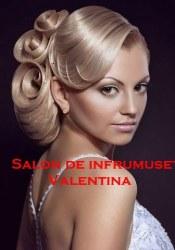 Salonul SALON INFRUMUSETARE VALENTINA din Adjud