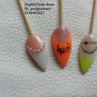Salonul Unghii False Roxy - 5