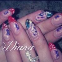 Salonul Diana - 4