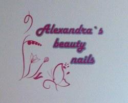 Salonul Alexandra`s beauty nails din Ramnicu Valcea