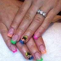 Salonul Alexandra`s beauty nails - 2