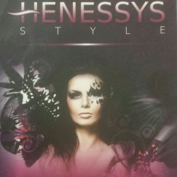 Salonul Henessys Style din Constanta
