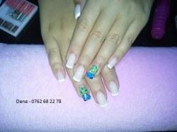 Salonul Dana\'s Nails Bucuresti din Sector 3