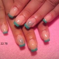 Salonul Dana\'s Nails Bucuresti - 1