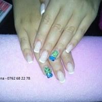 Salonul Dana\'s Nails Bucuresti - 2