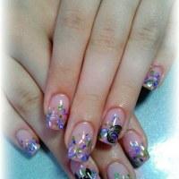 Salonul Ruja M. Nails - 1