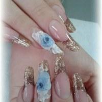 Salonul Ruja M. Nails - 7