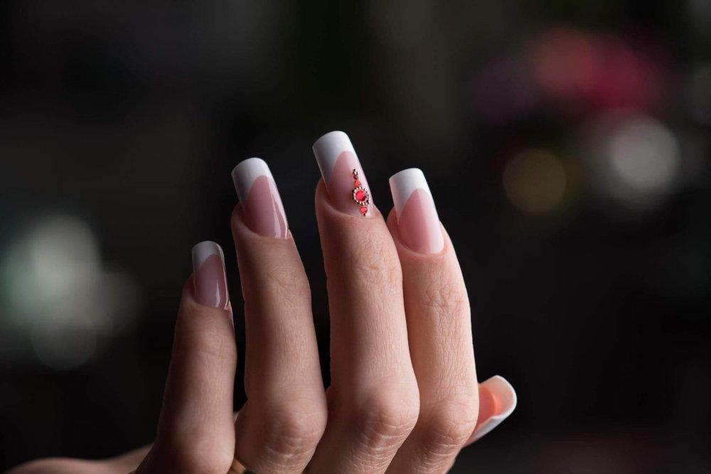 Cursuri de pus unghii cu gel iasi