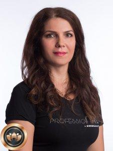 Flori Dobre - instructor NailShop