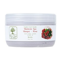 OTSC Manicure Spa Masque Rose - 250gr