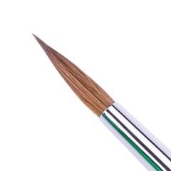 Pensula acryl 2M Pink - Kolinsky nr. 07
