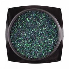 Pulbere stralucitoare 2M - Nr. 48/3 Green