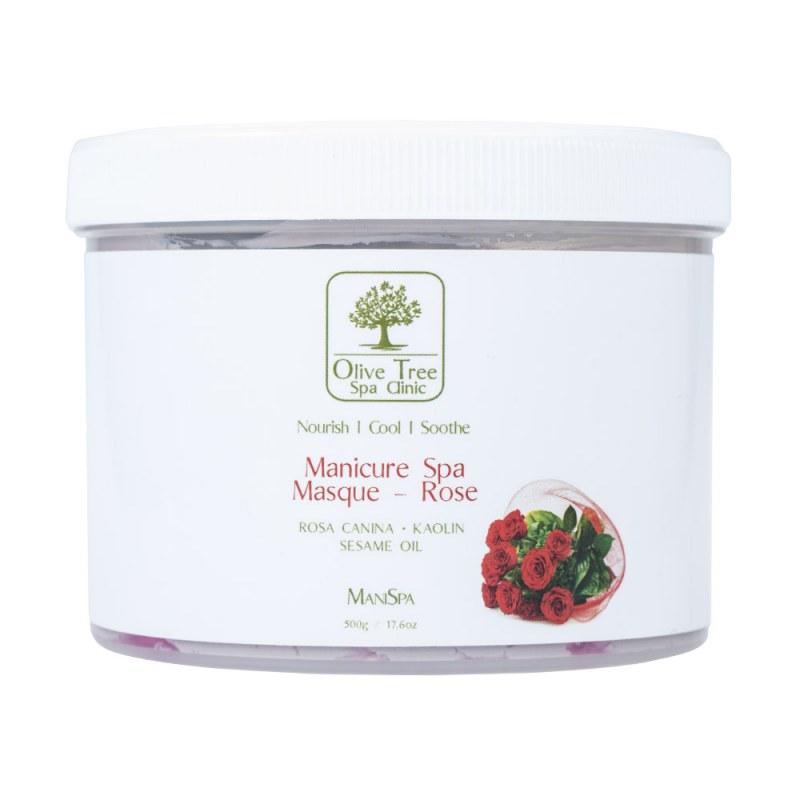 Otsc Manicure Spa Masque Rose - 500gr